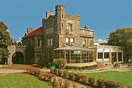 Tarrytown Estate House