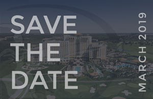 Orlando Retreat 2019 Save the Date