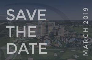 Orlando Retreat 2019 Save the Date