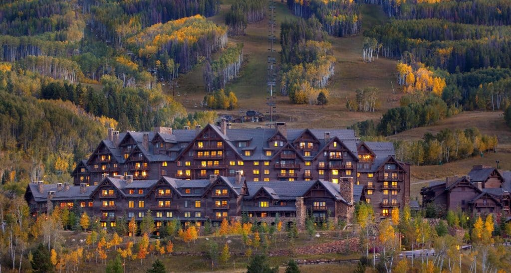 Our Venue - The Ritz at Bachelor Gulch